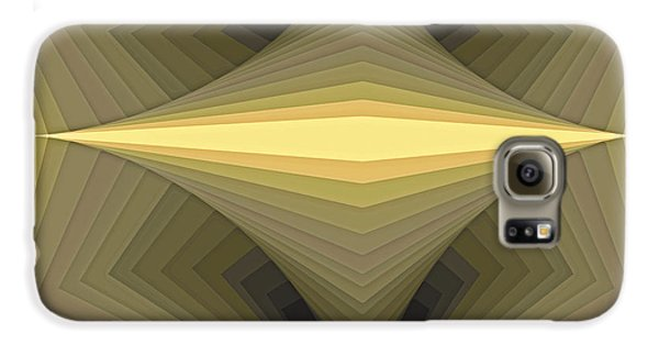 Composition 147 Galaxy S6 Case