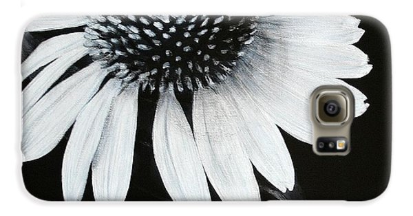 Coneflower Galaxy S6 Case
