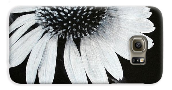Coneflower Galaxy S6 Case