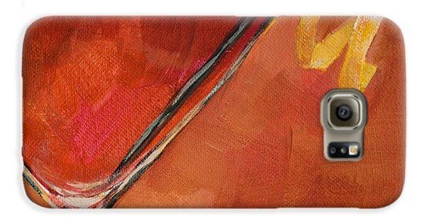 Cosmopolitan Galaxy S6 Case by Sue  Darius