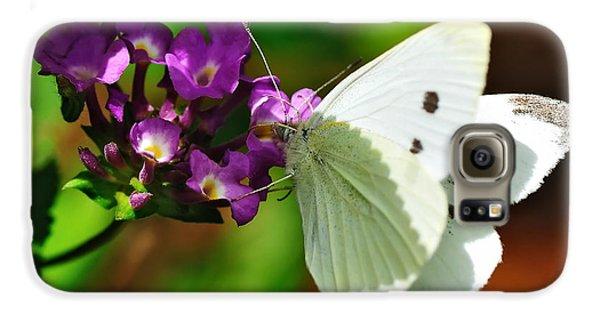 Dainty Butterfly Galaxy S6 Case