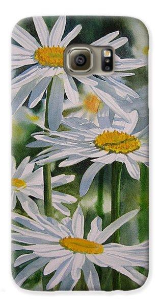Daisy Garden Galaxy S6 Case