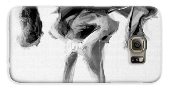Dance Moves II Galaxy S6 Case