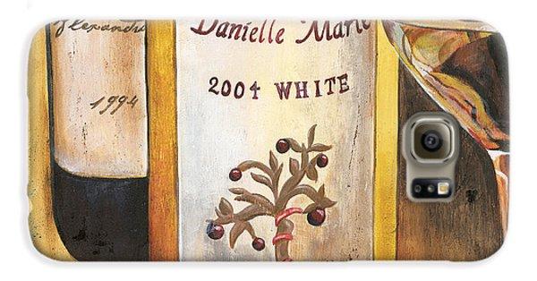 Danielle Marie 2004 Galaxy S6 Case by Debbie DeWitt