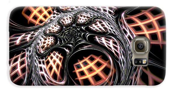 Dark Side Galaxy S6 Case