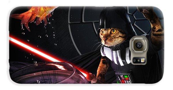 Darth Sushi Galaxy S6 Case