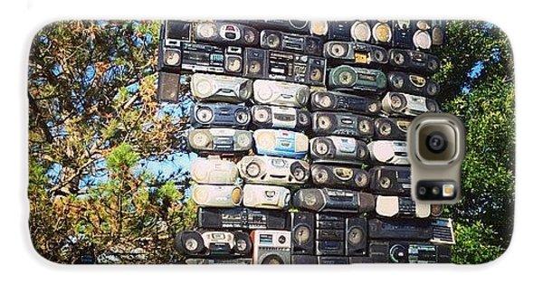 Decorative Art Galaxy S6 Case