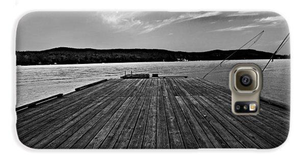 Dock Galaxy S6 Case