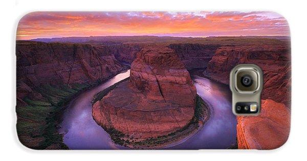 Landscapes Galaxy S6 Case - Down Beauty by Kadek Susanto