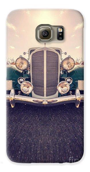 Dream Car Galaxy S6 Case