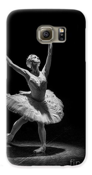 Dying Swan 6. Galaxy S6 Case