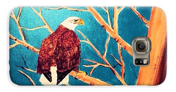 Eagles Perch Galaxy S6 Case