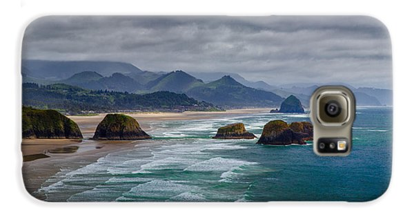 Ecola Viewpoint Galaxy S6 Case