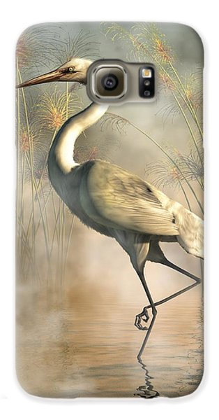 Egret Galaxy S6 Case