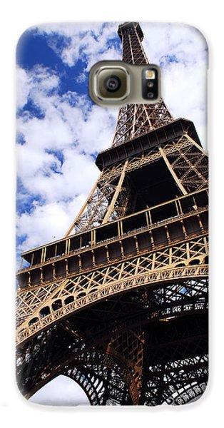 Eiffel Tower Galaxy S6 Case