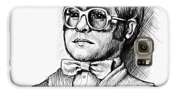Elton  Galaxy S6 Case