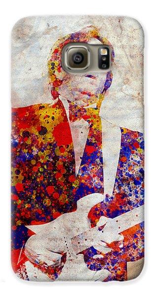 Eric Claptond Galaxy S6 Case