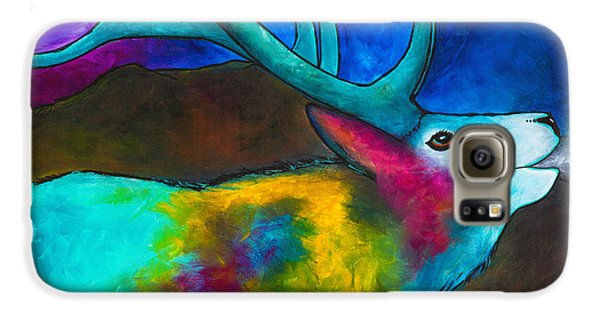 Evening Elk Galaxy S6 Case