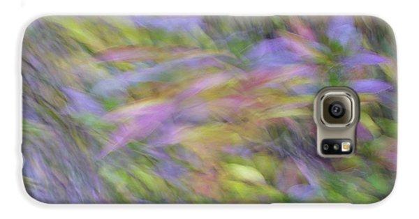 Autumn Azaleas 1 Galaxy S6 Case