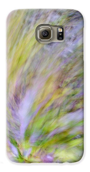 Autumn Azaleas 2 Galaxy S6 Case