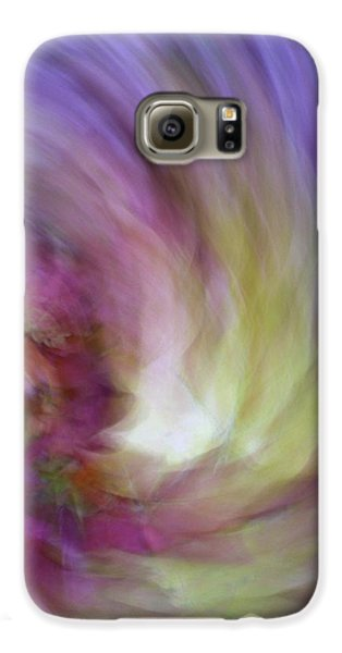 Fall Foliage 5 Galaxy S6 Case