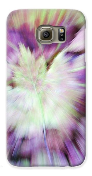 Autumn Foliage 2 Galaxy S6 Case