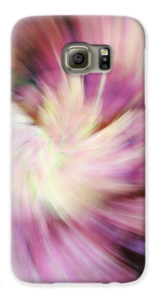 Autumn Foliage 3 Galaxy S6 Case