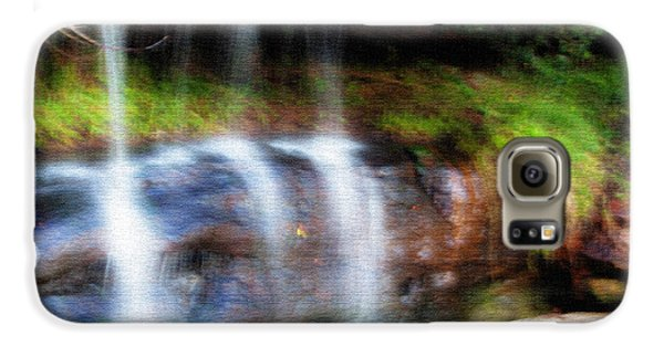 Galaxy S6 Case featuring the photograph Fall by Miroslava Jurcik