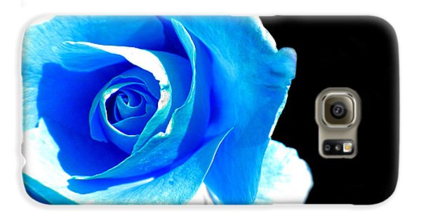 Feeling Blue Galaxy S6 Case