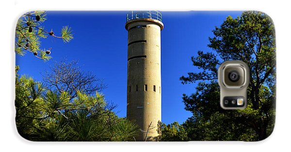Fct7 Fire Control Tower #7 - Observation Tower Galaxy S6 Case