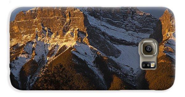First Light Galaxy S6 Case