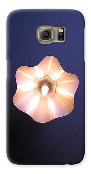 Fleur De La Fee Electricite Galaxy S6 Case by Marc Philippe Joly