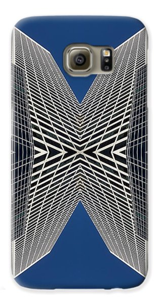 Grace No. 1 Galaxy S6 Case