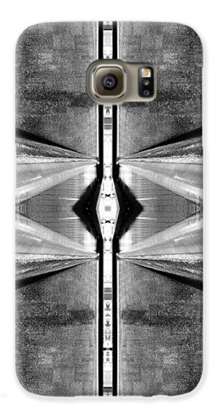 September 11th Memorial Galaxy S6 Case