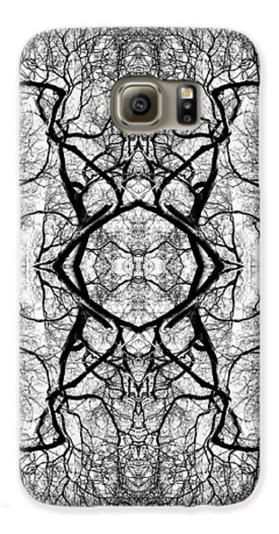 Tree No. 1 Galaxy S6 Case