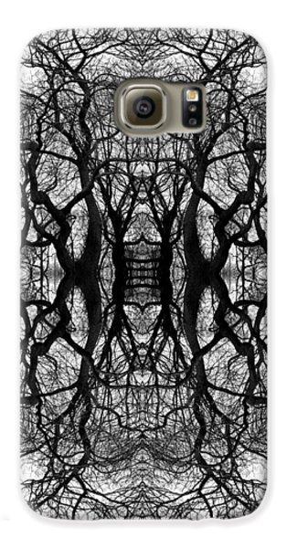 Tree No. 11 Galaxy S6 Case