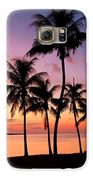 Florida Breeze Galaxy S6 Case