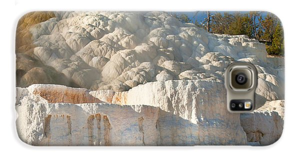 Flowing Minerals Galaxy S6 Case
