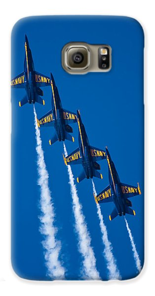 Flying High Galaxy S6 Case by Adam Romanowicz