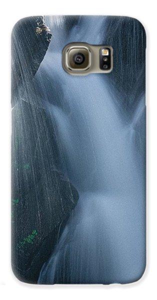 Fountain Nature Galaxy S6 Case