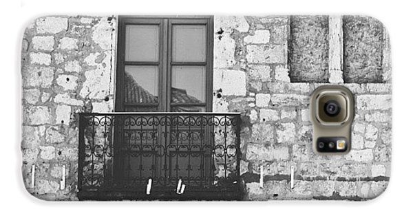 House Galaxy S6 Case - #france #french #village #house #europe by Georgia Fowler