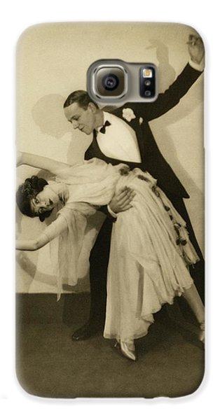 Fred Astaire Galaxy S6 Case by Edward Steichen