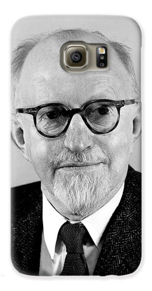 George Simpson Galaxy S6 Case by American Philosophical Society