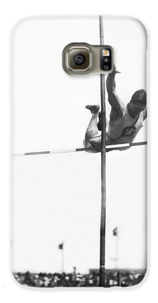 Georgetown Decathlon Star Galaxy S6 Case
