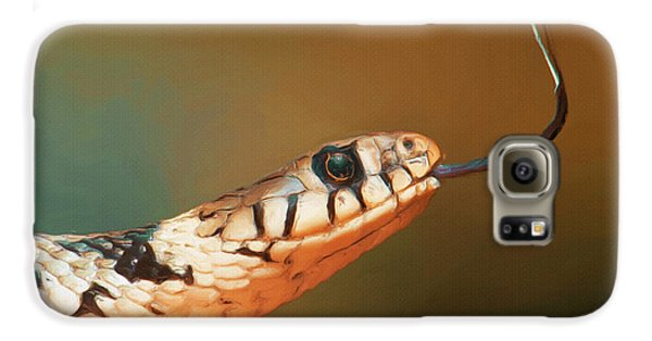 Get Over Here Galaxy S6 Case
