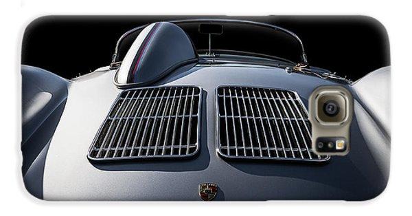 Automobile Galaxy S6 Case - Giant Killer by Douglas Pittman