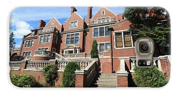 Glensheen Mansion Exterior Galaxy S6 Case