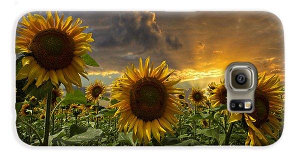 Glory Galaxy S6 Case