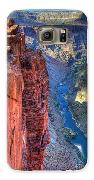 Grand Canyon Awe Inspiring Galaxy S6 Case