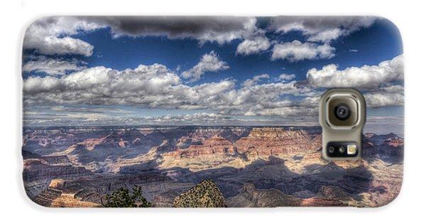 Grand Canyon Galaxy S6 Case